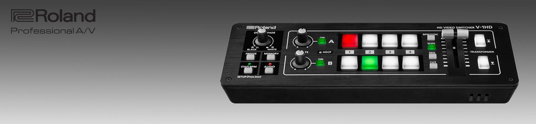 Roland V1-HD