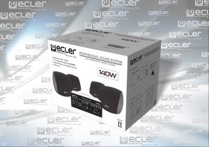 Ecler HMA120