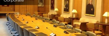Professional audio solutions that improve intelligibility and participation for effective meetings